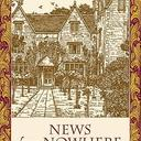 Cover from William Morris's News from Nowhere