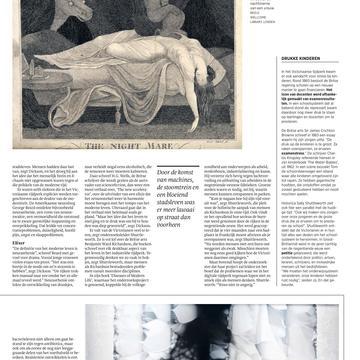 Screenshot of article from Dutch newspaper (2/2)